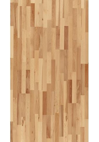 PARADOR Parkett »Classic 3060 Living  -  Buche, lackiert«, 2200 x 185 mm, Stärke: 13 mm, 3,66 m² kaufen