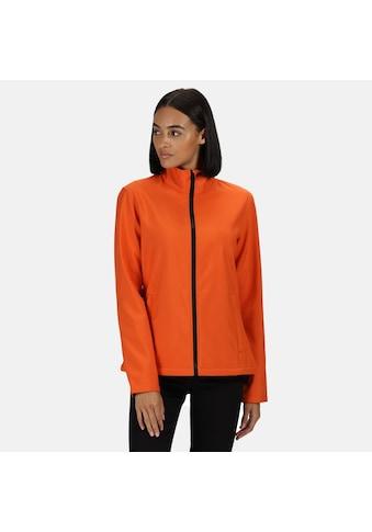 Regatta Softshelljacke »Damen Softshell-Jacke Ablaze, bedruckbar« kaufen