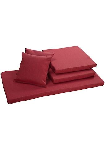 GO-DE Sesselauflage »Formentra« kaufen