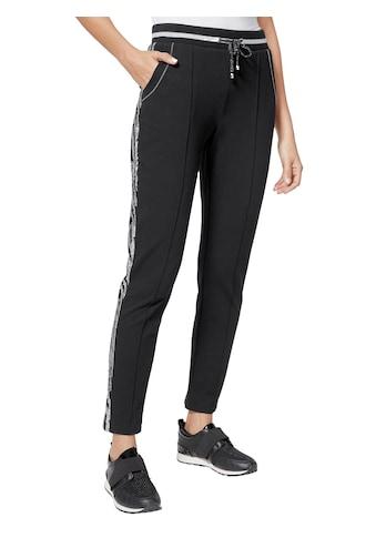 Creation L Jogg - Pants in Single - Jersey - Qualität kaufen