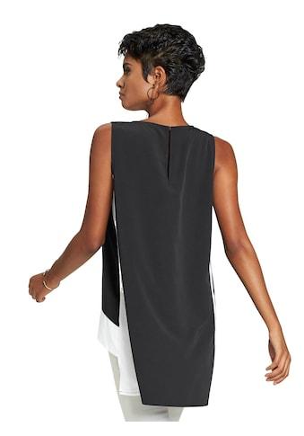 création L Longbluse mit verlängertem Rücken kaufen