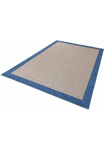 HANSE Home Teppich »Simple«, rechteckig, 8 mm Höhe, Flachgewebe, Sisal Optik, Wohnzimmer kaufen