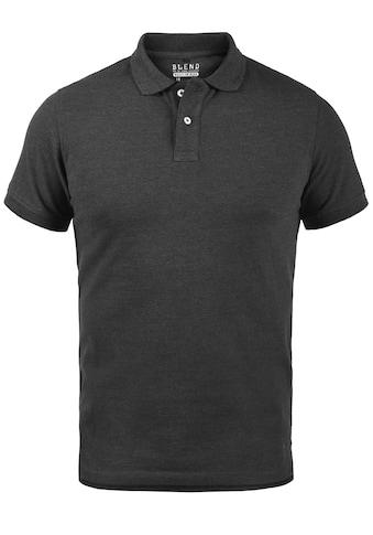 Blend Poloshirt »Raffael« kaufen