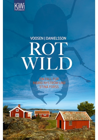 Buch »Rotwild / Roman Voosen, Kerstin Signe Danielsson« kaufen