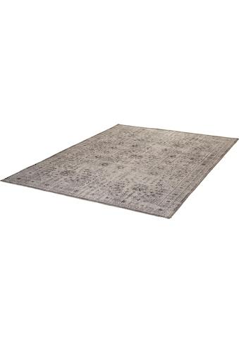Obsession Teppich »My Tilas 242«, rechteckig, 8 mm Höhe, Vintage Design, In- und... kaufen