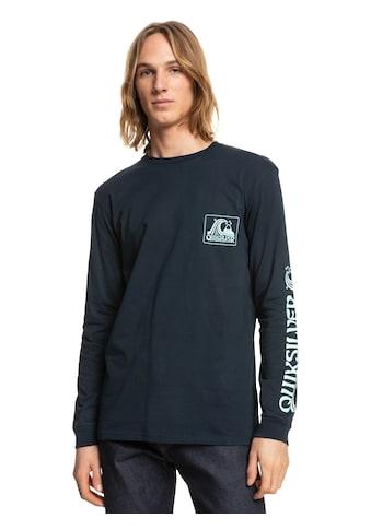Quiksilver Longshirt »Seaquest« kaufen