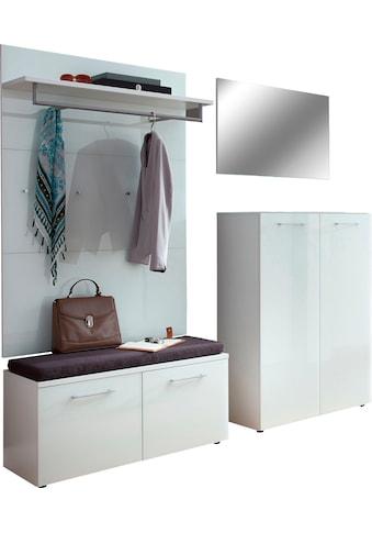GERMANIA Garderoben-Set »GW-Scalea«, (Set, 5 St.), Türen mit Soft-Close-Funktion kaufen