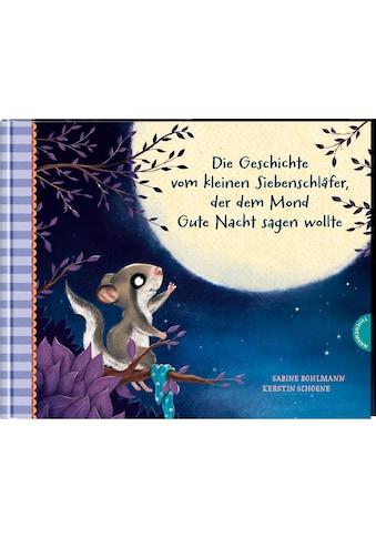 Buch »Der kleine Siebenschläfer 6: Die Geschichte vom kleinen Siebenschläfer, der dem... kaufen