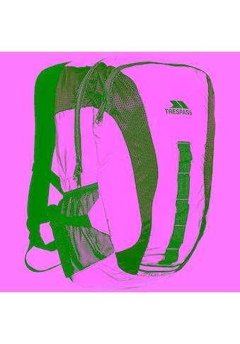 Trespass Daypack »Rucksack Race 20, Fassungsvermögen 20 Liter« kaufen