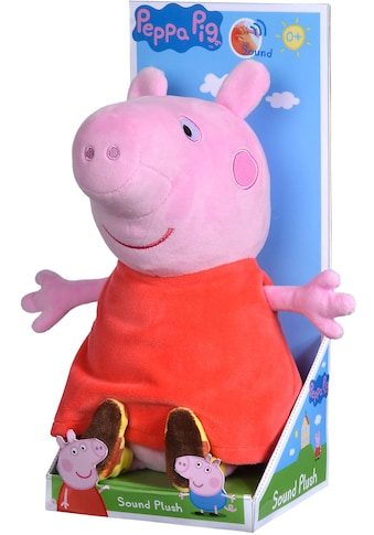 "SIMBA Kuscheltier ""Peppa Pig, Peppa, 22 cm"" kaufen"