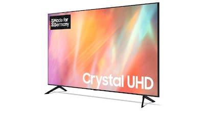 """Samsung LED-Fernseher »GU43AU7179U«, 108 cm/43 """", 4K Ultra HD, Smart-TV kaufen"""