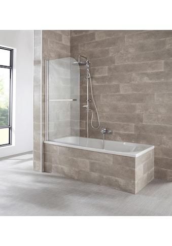 welltime Badewannenaufsatz »Badalona«, BxH: 80x140cm kaufen