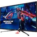 "Asus Gaming-Monitor »ROG Strix XG438QR«, 109,22 cm/43 "", 3840 x 2160 px, 4K Ultra HD, 4 ms Reaktionszeit, 120 Hz"