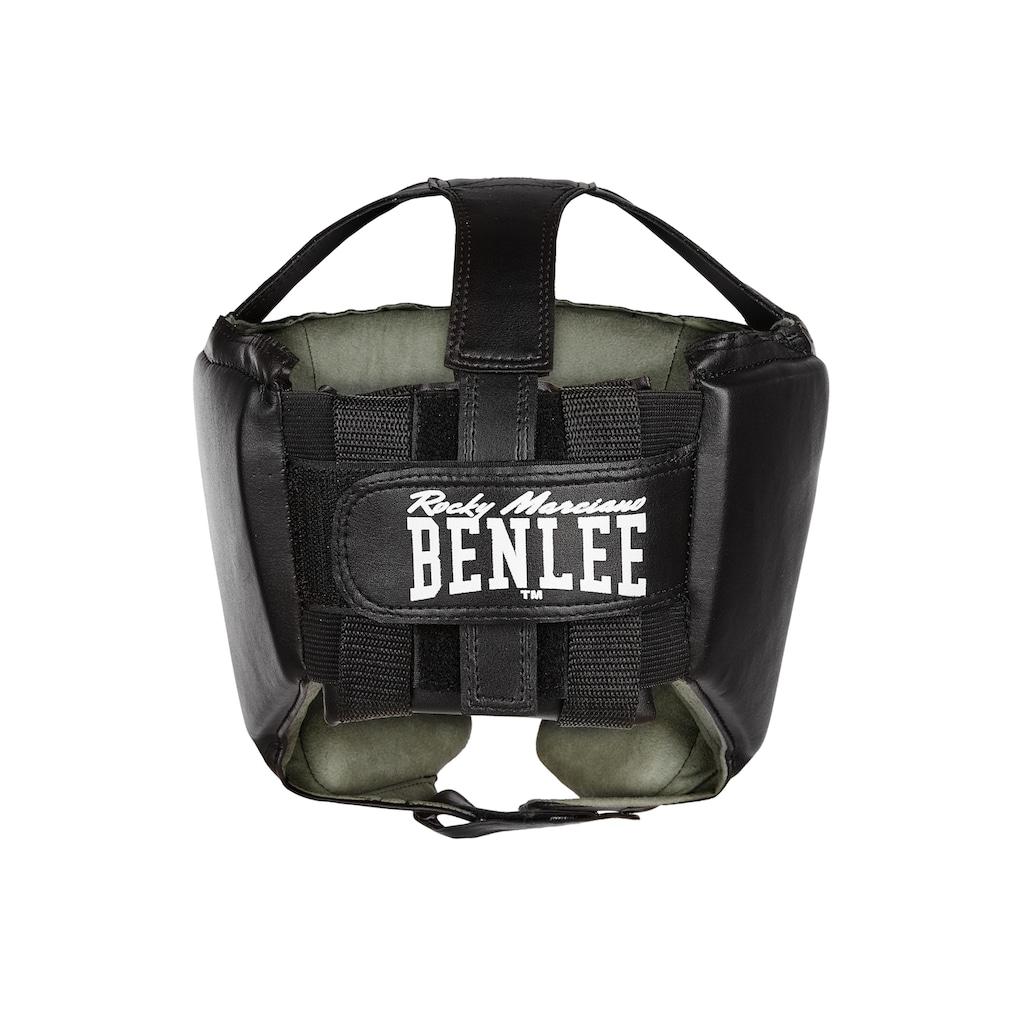 Benlee Rocky Marciano Kopfschutz mit robuster Verarbeitung