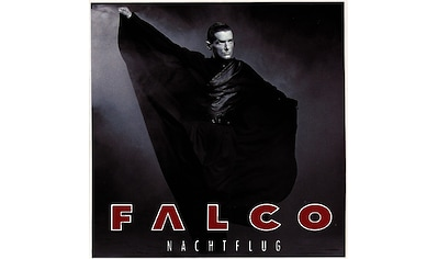 Vinyl Nachtflug / Falco, (1 LP (analog)) kaufen