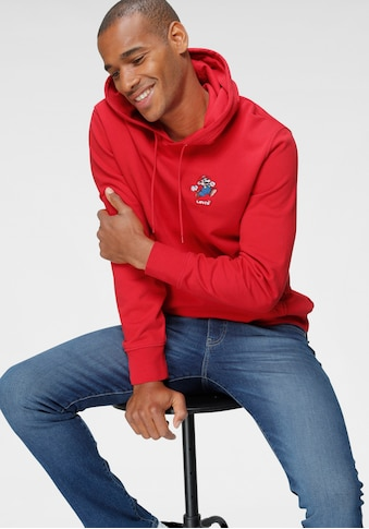 Levi's® Hoodie »Nintendo x Levi's®«, Limited Collection kaufen