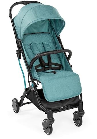 Chicco Sportbuggy »TROLLEYme, Emerald«, 15 kg, mit Trolleyfunktion; Kinderwagen,... kaufen