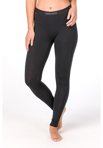 SUPER.NATURAL Funktionstights »W BASE TIGHT 175« kaufen
