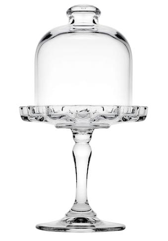"""Pasabahce Kuchenplatte """"PATISSERIE"""", Glas kaufen"""