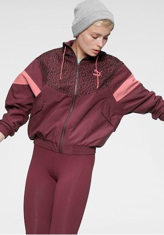 PUMA Trainingsjacke »TFS Winterized Track Jacket« kaufen