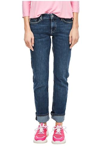 s.Oliver Regular - fit - Jeans »Karolin« kaufen