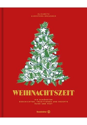 Buch »Weihnachtszeit / Elisabeth Auersperg-Breunner, Wolfgang Hummer« kaufen