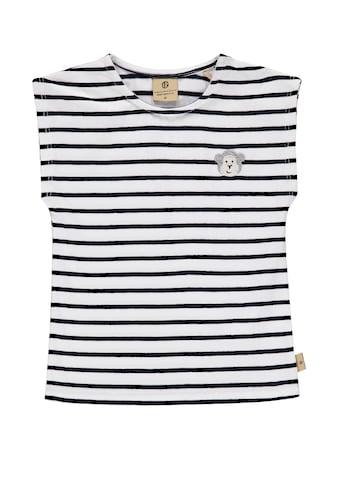 Bellybutton T-Shirt »Mini Girls«, ärmellos kaufen