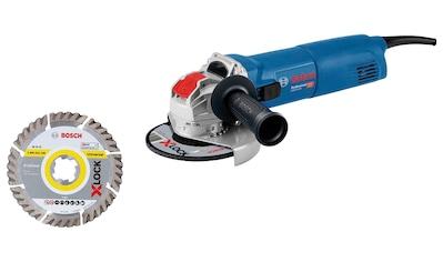 Bosch Professional Powertools Akku-Winkelschleifer »GWX 14-125 Professional« kaufen
