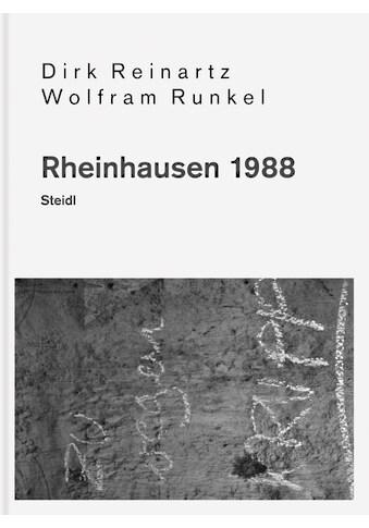 Buch »Rheinhausen 1988 / Dirk Reinartz« kaufen
