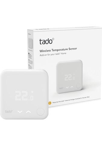 Tado Smart-Home-Station »Funk-Temperatursensor« kaufen
