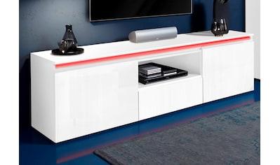 Tecnos Lowboard »Magic«, Breite 180 cm, ohne Beleuchtung kaufen