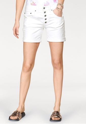 Please Jeans Jeansshorts »P88A«, Boyfriend-Cut kaufen