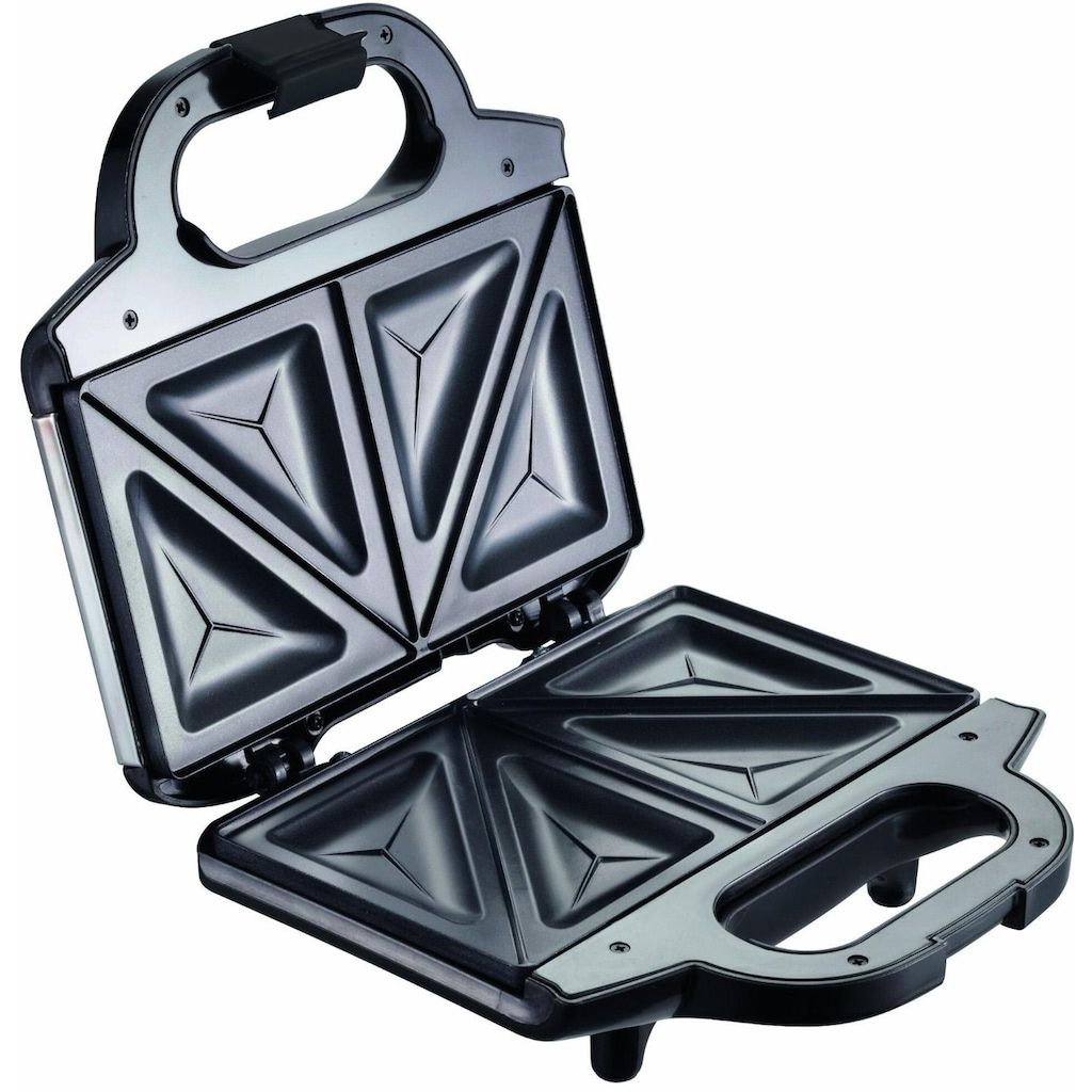 Tefal Sandwichmaker »Ultracompact SM1552«, 700 W