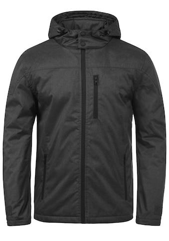 Solid Kurzjacke »Matheo«, wetterfeste Jacke kaufen