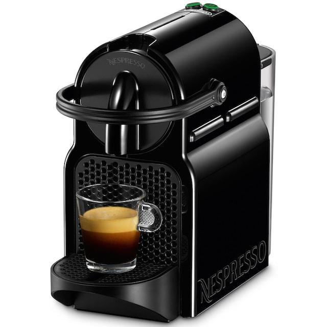 Nespresso Kapselmaschine »Inissia EN 80.B«, nur 12 cm breit
