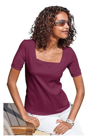 Casual Looks Kurzarm - Shirt kaufen
