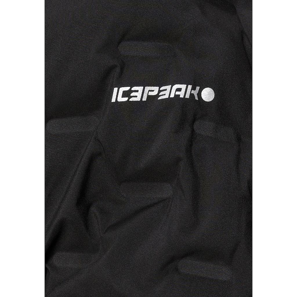 Icepeak Steppjacke »DAMASCUS«