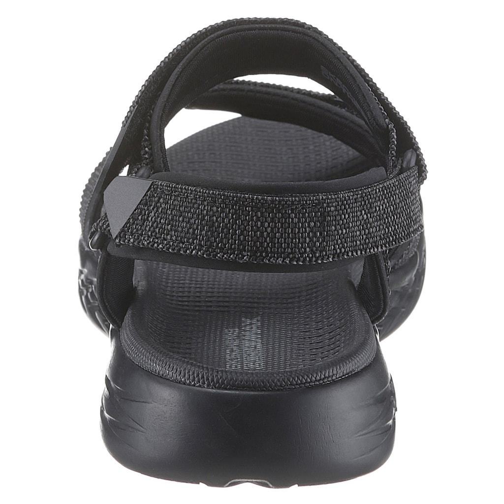 Skechers Sandale »On The Go 600«, mit 5-Gen Technology