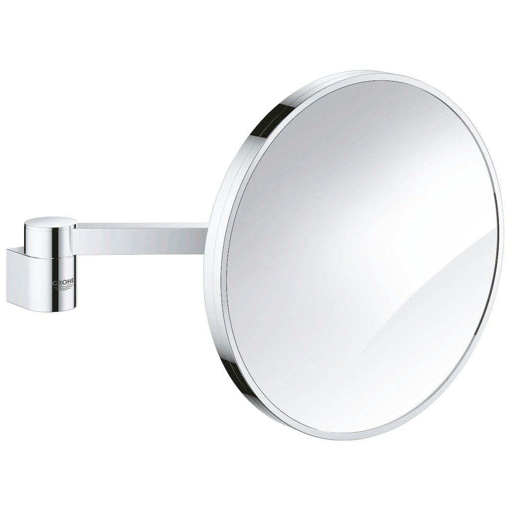 Grohe Kosmetikspiegel »Selection«, 7-fach Vergrößerung