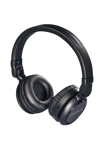 Thomson WHP6007B Bluetooth® - Kopfhörer, On - Ear, Mikro, faltbar »Bluetooth - Headset« kaufen