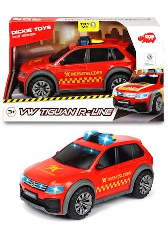 """Dickie Toys Spielzeug - Auto """"VW Tiguan R - Line Fire Car"""" kaufen"""