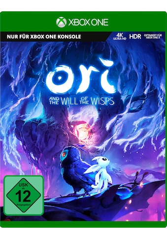 Ori and the Will of the Wisps Xbox One kaufen