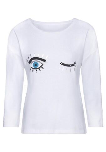 BIEDERLACK Print-Shirt kaufen