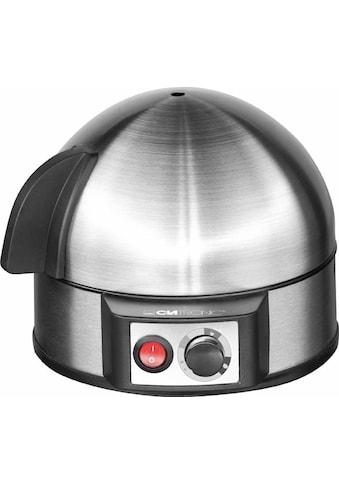 CLATRONIC Eierkocher EK 3321, Anzahl Eier: 7 Stück, 400 Watt kaufen