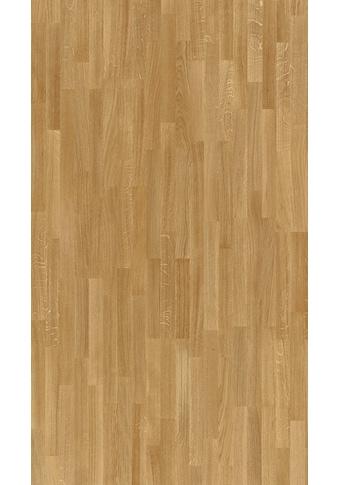 PARADOR Parkett »Classic 3060 Select  -  Eiche, lackiert«, 2200 x 185 mm, Stärke: 13 mm, 3,66 m² kaufen