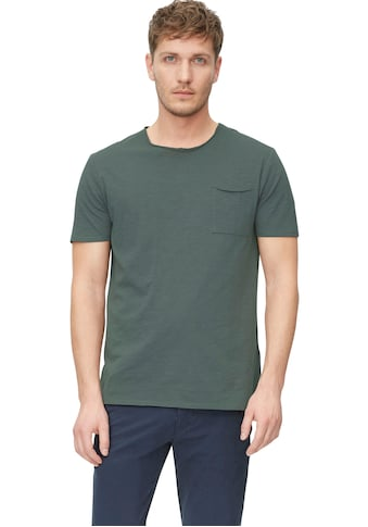 Marc O'Polo Rundhalsshirt kaufen