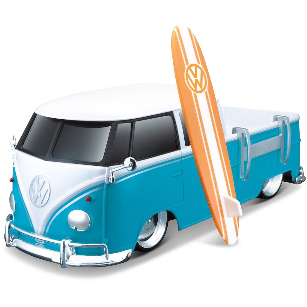 Maisto Tech RC-Bus »VW Bus T1, Pick-Up Surf«