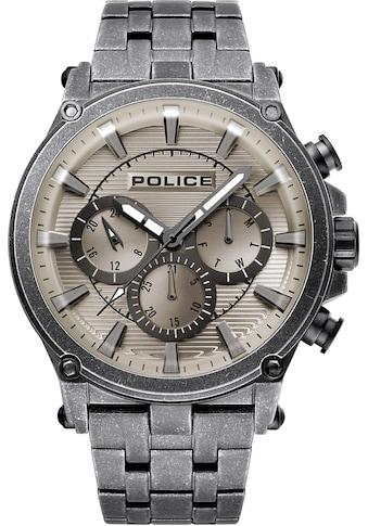 Police Multifunktionsuhr »TAMAN, PL15920JSQU.20M« kaufen
