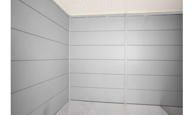 Wolff Innenwand, für Stahlgerätehaus »Eleganto 3330« kaufen