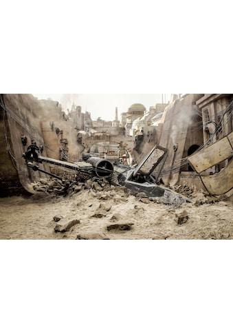 KOMAR Vliestapete »Star Wars X - Wing« kaufen